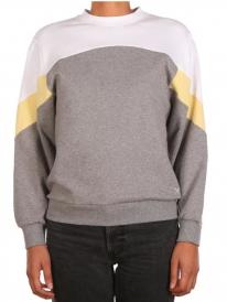 Iriedaily Missy B Sweater (grey melange)