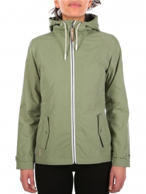 Iriedaily Kishory Up Jacke (light olive)