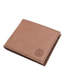 Element Avenue Wallet (brown)