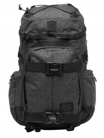 Element The Explorer Rucksack (black grid heather)