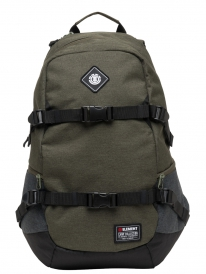 Element Jaywalker Rucksack (moss heather)