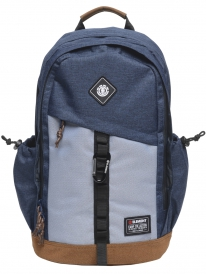 Element Cypress Rucksack (eclipse chambray)