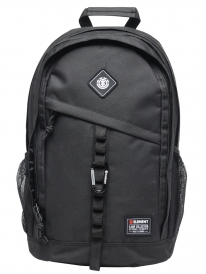 Element Cypress Rucksack (flint black)