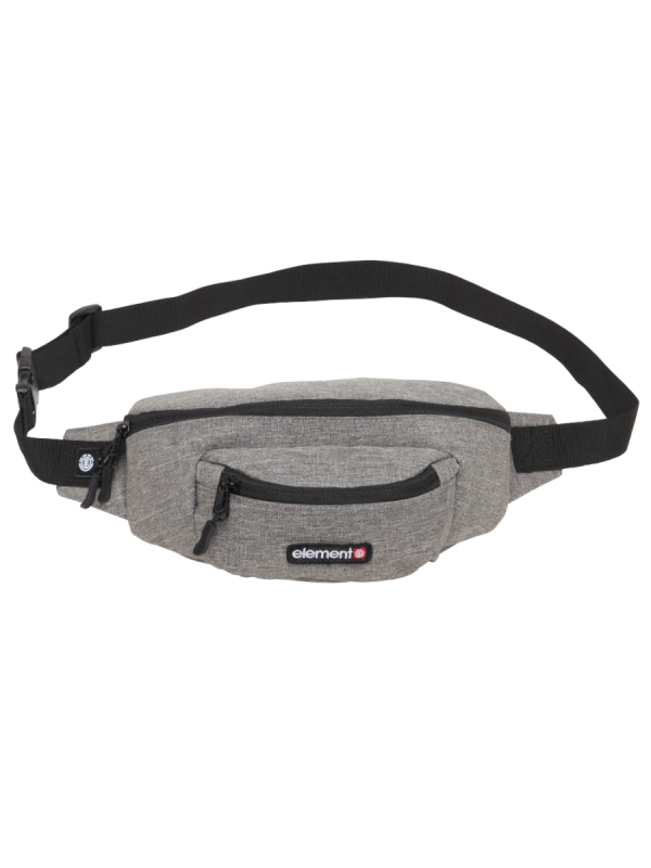 Element Posse Hip Bag (grey heather)