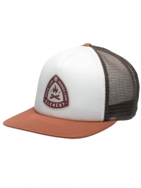Element Camp Trucker Cap (ginger bread)