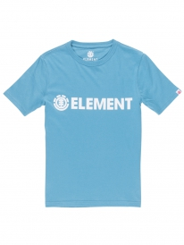 Element Blazin Kids T-Shirt (niagara)