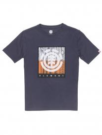 Element Density Kids T-Shirt (eclipse navy)