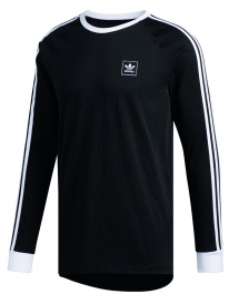 Adidas California Blackbird Longsleeve (black/white)