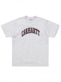 Carhartt WIP Knowledge T-Shirt (ash heather)