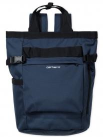 Carhartt WIP Payton Carrier Rucksack (blue/white)