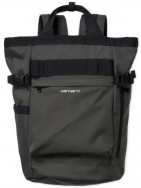 Carhartt WIP Payton Carrier Rucksack (cypress/white)