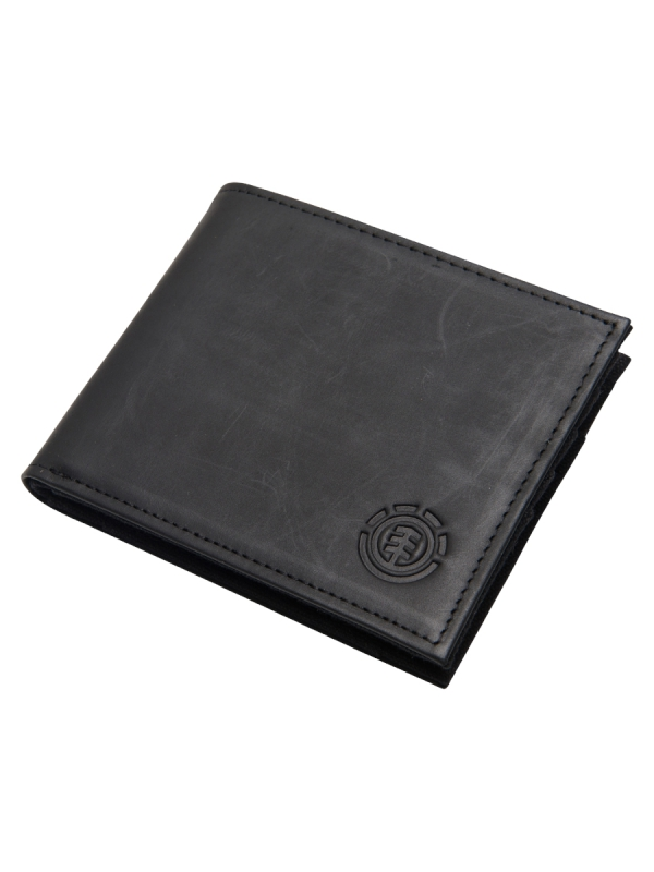 Element Avenue Wallet (black)