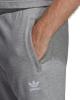 Adidas Trefoil Pant (grey heather)