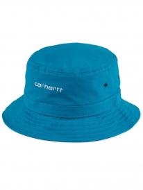 Carhartt WIP Script Bucket Hat (pizol/white)