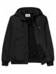 Carhartt WIP Marsh Jacke (black/white)