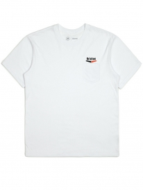 Brixton Velocity T-Shirt (white)
