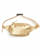 Brixton Delilah Hipbag (gold faux leather)