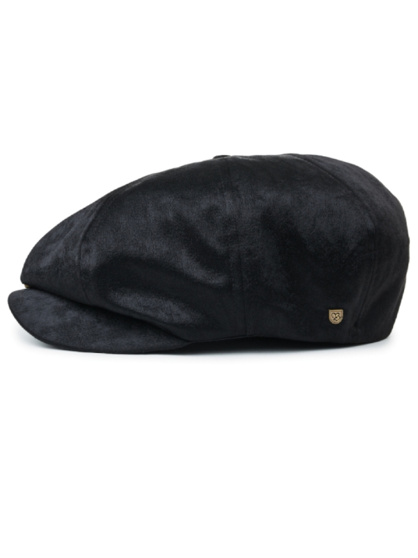 Brixton Brood W Schieber (black)
