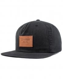 Brixton Grade II UC Cap (black)