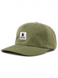 Brixton Stowell MP Cap (leaf)