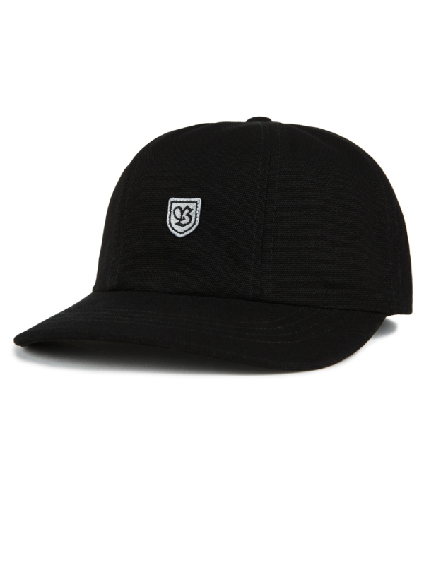 Brixton B-Shield Cap (black/grey)