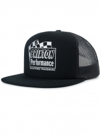 Brixton Fontana HP Mesh Cap (black)
