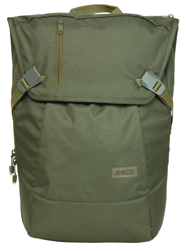 AEVOR Daypack (pine green)