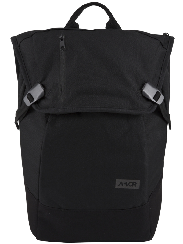 AEVOR Daypack (black eclipse)