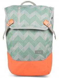 AEVOR Daypack (flicker mint coral)