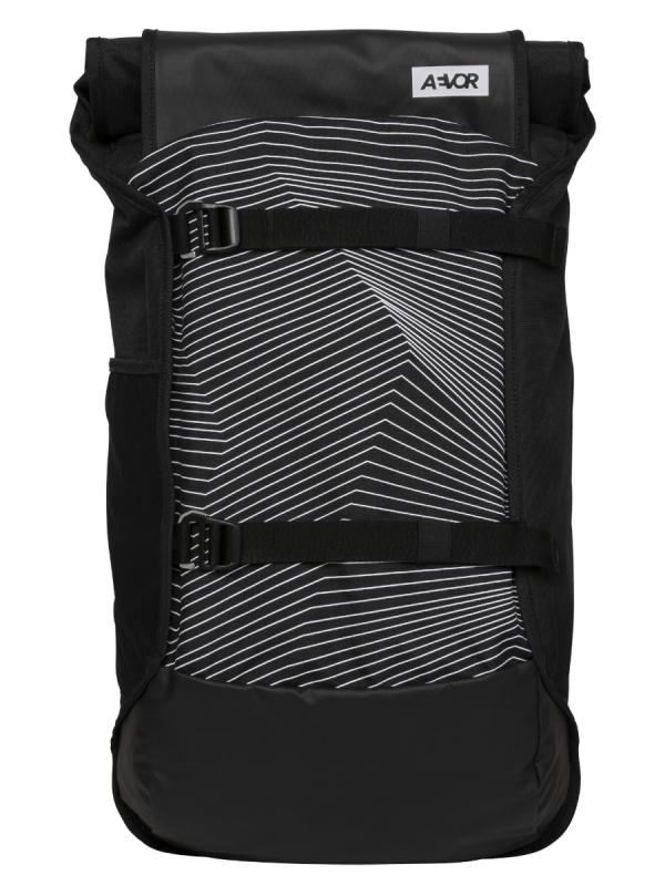 AEVOR Trip Pack (fineline black)