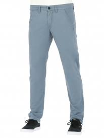 Reell Flex Tapered Chino Hose (grey blue)