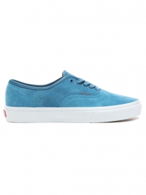 Vans Authentic Soft Suede (blue sapphir)