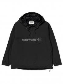 Carhartt WIP W´Script Pullover (black/white)
