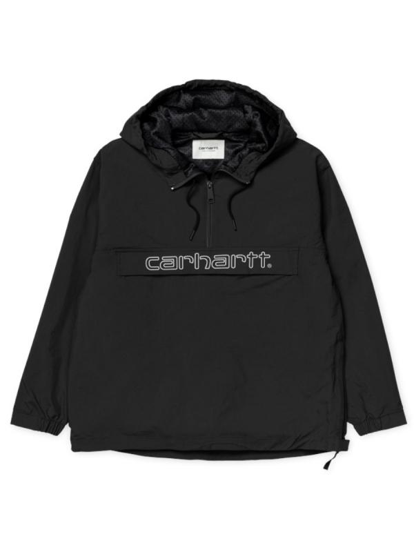 Carhartt WIP W Script Pullover (black/white)