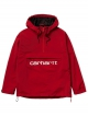 Carhartt WIP W´Script Pullover (cardinal/white)