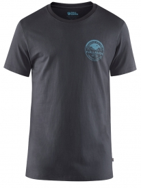 Fjällräven Forever Nature Badge T-Shirt (navy)
