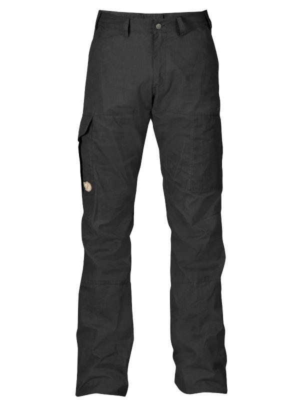 Fjällräven Karl Pro Trousers Hose (dark grey)