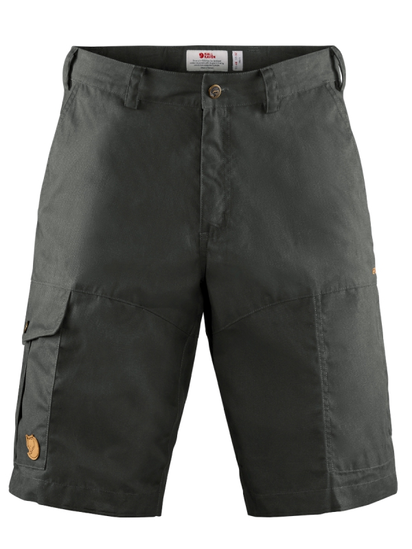 Fjällräven Karl Pro Short (dark grey)