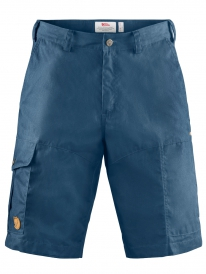 Fjällräven Karl Pro Short (uncle blue)