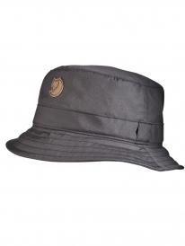 Fjällräven Kiruna Bucket Hat (dark grey)