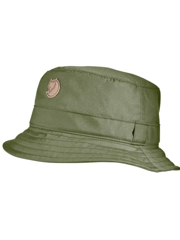 Fjällräven Kiruna Bucket Hat (green)