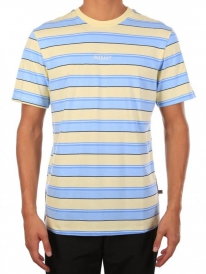 Iriedaily Tony Stripe T-Shirt (lemonade)