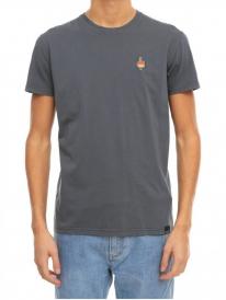 Iriedaily Flutscher T-Shirt (coal)