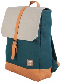 Iriedaily Heavy Rucksack (deep lake)