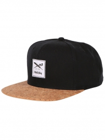 Iriedaily Exclusive Cork Cap (black)