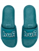 Huf 1993 Logo Slide (deep jungle)