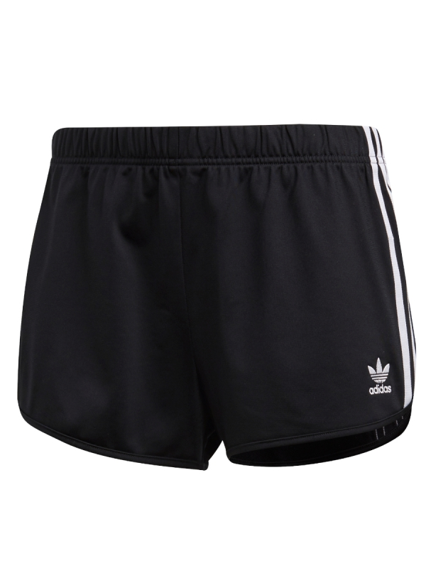 Adidas 3 Stripes Short (black)