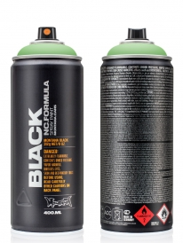 Montana Black NC 400ml Sprühdose (hippie/BLK6075)