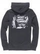Element x Timber Crew Hoodie (off black)