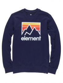 Element Joint Sweater (ink)